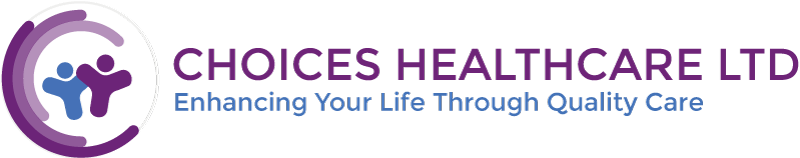 Choices Healthcare - Providing Personalised Care Services Across Essex, London & Suffolk